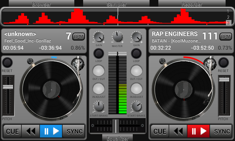 Download music mixing apps for android